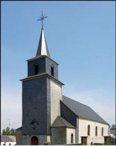 Église d'Anlier